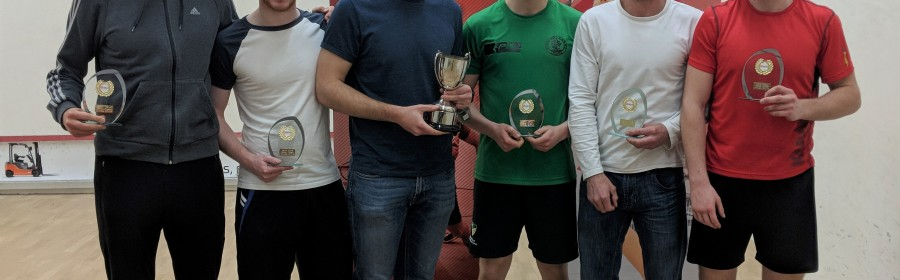 Herts 1st Team National Champions !