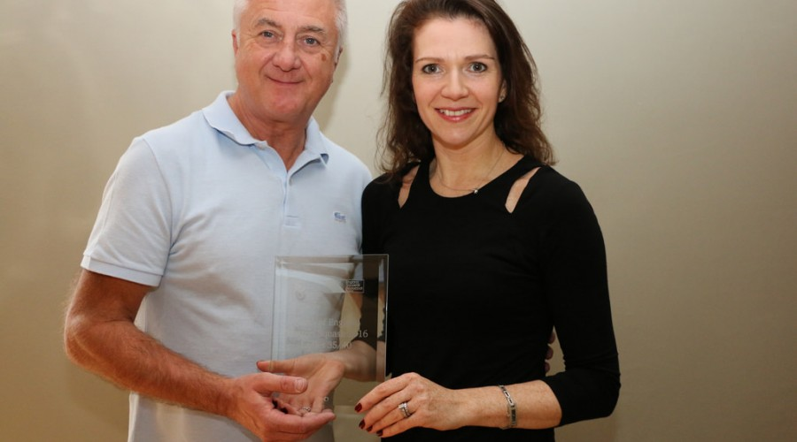 Herts Player wins O35/40 Masters Event