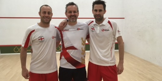 5 Herts Players in Home Internationals