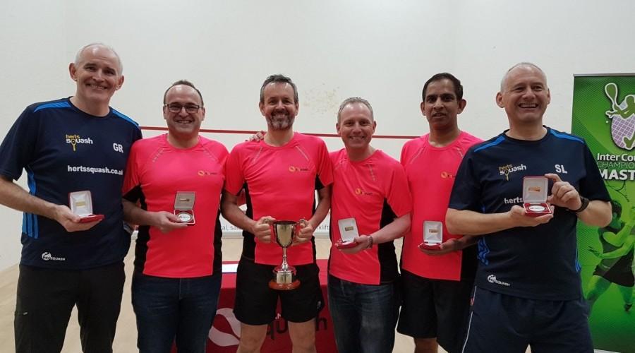 O50 Team National Champions again!