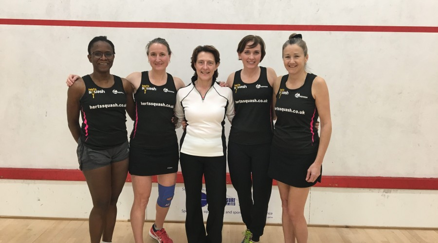 Success for Masters in ICC Stage 1